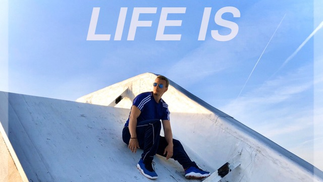 'Life Is' Single Release for April!